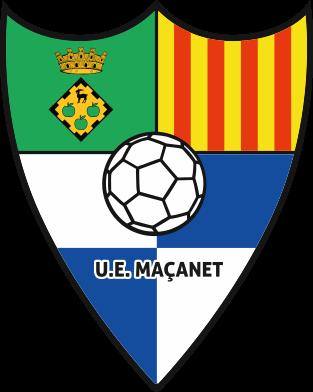 U.E Maçanet - logo